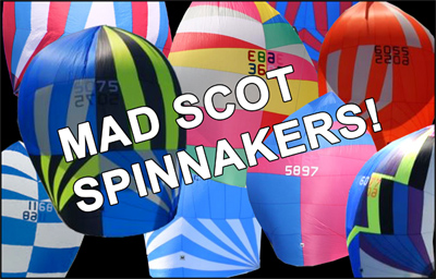 Mad Spins